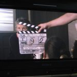 BREAKING GRAN in production – filming day 1 (2013)